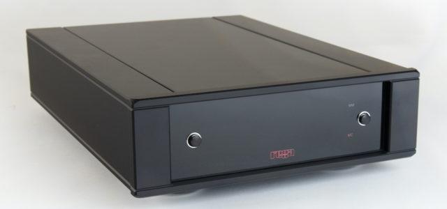Neues von Rega: Rega Aria MK3 – im neuen Gewand