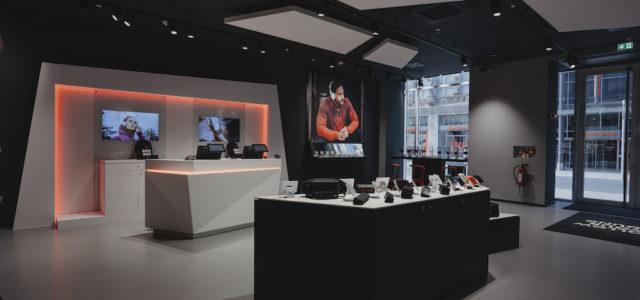 Mit Leipzig und Seele: Teufel eröffnet Store in Leipzig