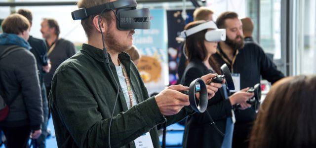 Virtuelle Realität: Warum sie so cool und so überraschend ist