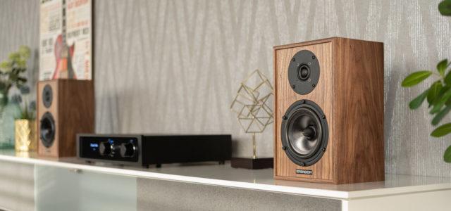 Spendor Classic 4/5 – Vintage-Design, moderne Technik, exzellenter Klang