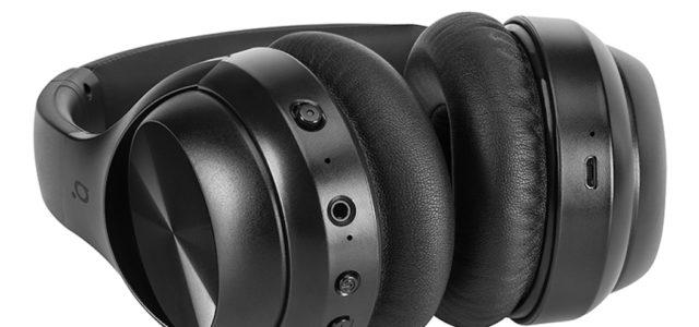 ACME Over-Ear Kopfhörer: Musikgenuss ohne Störgeräusche