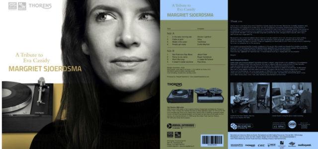 """""""A Tribute to Eva Cassidy"""":  Neue LP von Magriet Sjoerdsma und Thorens"""