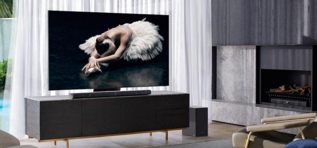 Samsung: Neue Soundbar Modelle der Q- und S-Serie