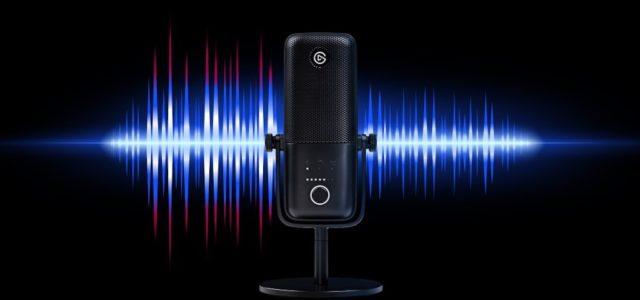 Elgato bringt mit Wave:1 und Wave:3 seine ersten Premium-Mikrofone auf den Markt