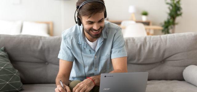Acer präsentiert neue Chromebook Modelle