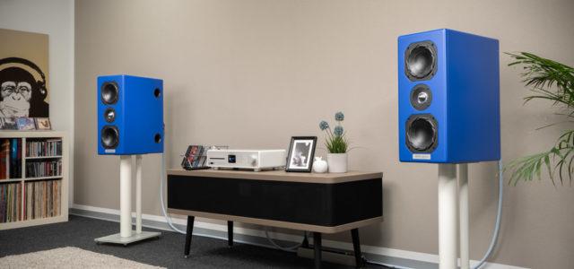 Seta Audio Soulitaire Monitor – Kompakte Klangkultur