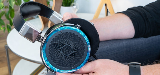 Rosson Audio Design: RAD-0: Extravaganter Over-Ear im einzigartigem Design