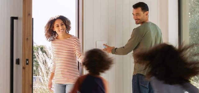 Ring Alarm: Willkommen in Ihrem sichereren, intelligenten Zuhause