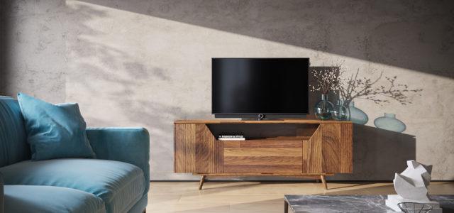 Neuer Look und neueste Technik für die Loewe bild 3 Modelle