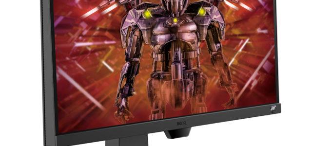 BenQ Mobiuz Gaming-Monitore setzen neue audiovisuelle Maßstäbe