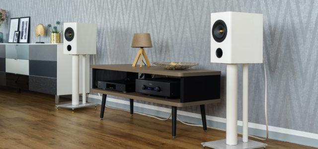 Omnes Audio Monitor Nr. 5 – Das Räumlichkeitswunder