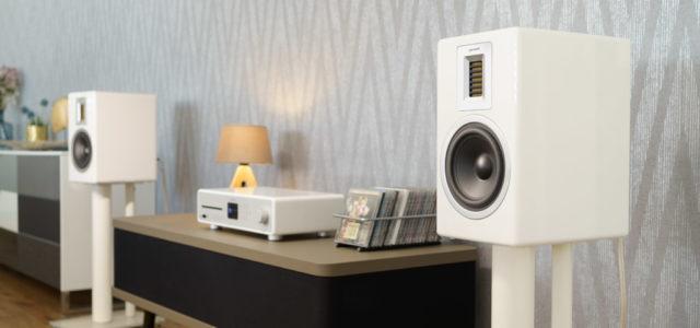 Sonoro Orchestra – kompakter Design-Speaker und Klang-Gigant