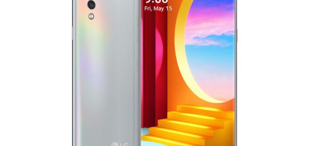 LG Velvet: Seit Ende Juli auch mit 4G