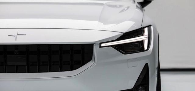 Radioplayer goes Automotive: Jetzt auch im neuen Polestar 2