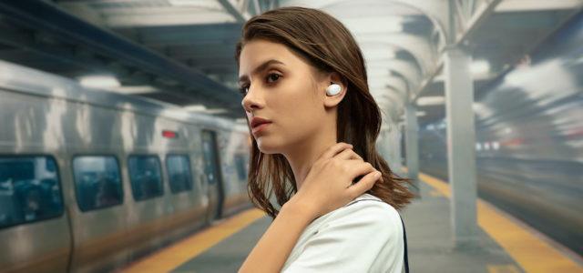 Neue Earbuds: OPPO Enco W11 Bluetooth-Kopfhörer für den mobilen Einsatz und beim Sport