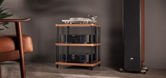 Marantz präsentiert Special-Edition-Modelle seiner 12-Serie