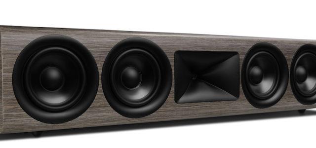 Harman Luxury Audio gibt Verfügbarkeit für JBL HDI-Lautsprecherserie bekannt