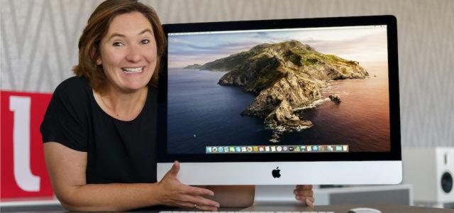 iMac 27-Zoll 5K-Retina – Was bekommt man, wenn man diesen Rechner bestellt?