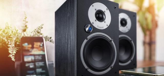 Magnat Monitor Active 2000: Klangstarkes Allround-Talent für TV, Bluetooth und Schallplatte
