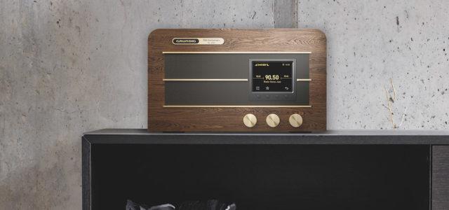 Der Heinzelmann ist zurück: Grundig legt seinen Radio-Klassiker neu auf