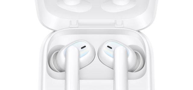 OPPO Enco W51: Erste kabellose Bluetooth-Kopfhörer mit aktiver Geräuschunterdrückung