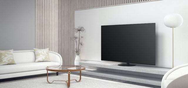 Panasonic erweitert OLED-TV-Line-up um HZW984