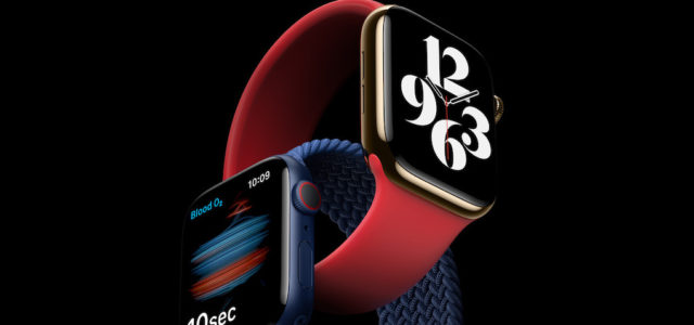 Apple Watch SE: Die ultimative Kombination aus Funktion, Design, Preis und Leistung