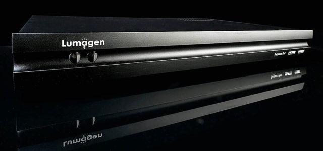 Lumagen Radiance Pro – High-End Videoprozessor für Dynamisches HDR