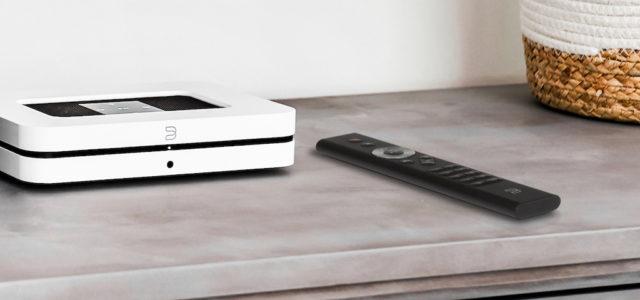 Neue BluOS Firmwareversion 3.10 bringt Leistungsschub für alle kabellosen Bluesound Lautsprecher und Streamer