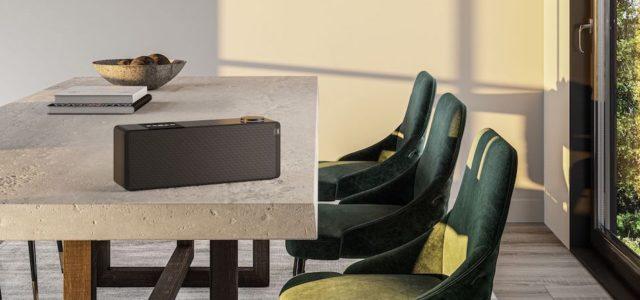 Vielseitiger Klang. Mit Stil. Loewe präsentiert neues Audio- Portfolio für anspruchsvolle Musik- und Heimkino-Fans
