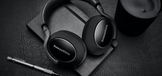 Bowers & Wilkins PX7 Carbon Edition: Leistungsstarker kabellos-Over-Ear Kopfhörer