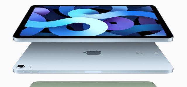 Apple iPad Air mit A14 Bionic – Apples fortschrittlichstem Chip