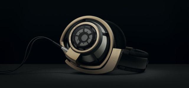 Sennheiser präsentiert die Jubiläumsedition des renommierten Kopfhörers HD 800 S