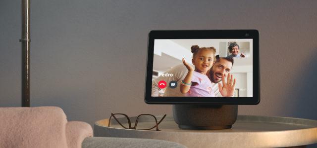 Amazon: Die neue Echo Familie – innen wie außen komplett neu