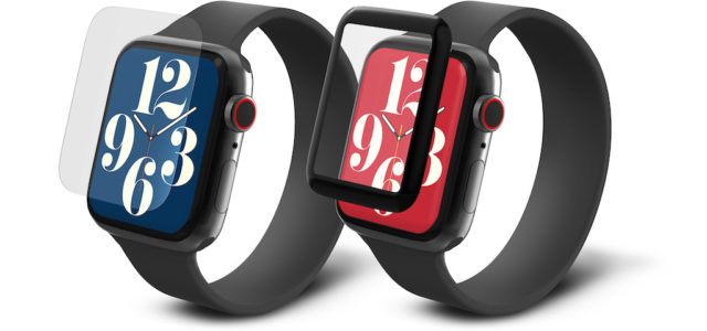 InvisibleShield stellt Displayschutz für neue Apple Watch vor