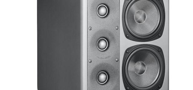 M&K Sound S150 25 Years Limited Silver Edition – Geburtstagsgeschenk für einen Klassiker