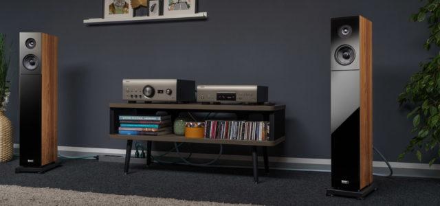 Audio Physic Classic 22 – Klassisch statt konventionell