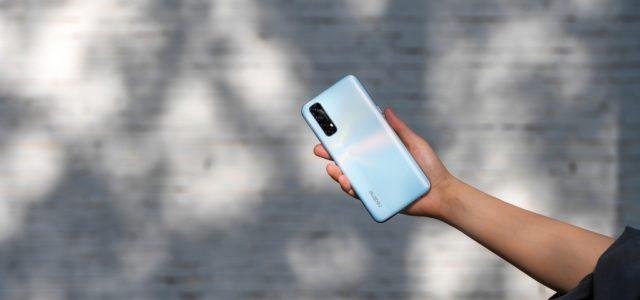 realme 7-Serie startet in Deutschland – Die am schnellsten ladenden Smartphones mit Qualitätsgarantie