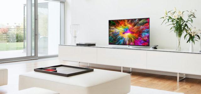 MEDION TVs mit neuem Design und hoher Bildqualität