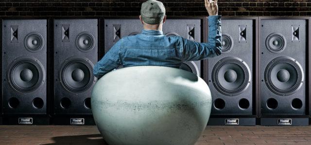 Magnat: Die kompakte Transpuls – 3-Wege und alle Zutaten für Musik pur