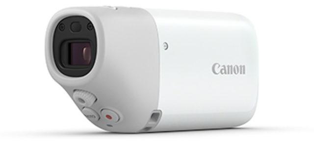Canon PowerShot ZOOM: Die neue Superzoom-Kamera im Taschenformat