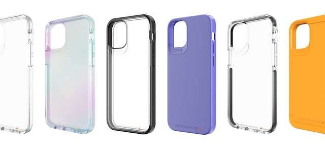 Gear4 kündigt Cases für iPhone 12, iPhone 12 Pro und iPhone 12 Pro Max an