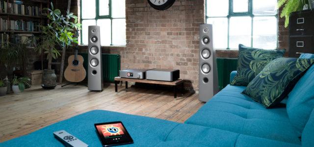 Cambridge Audio Edge: Neue Klangwelten entdecken mit dem Trade-In-Programm