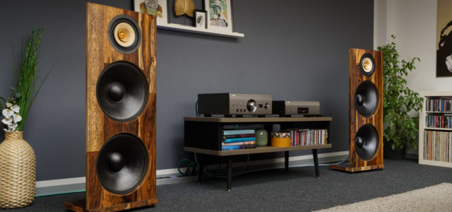 Omnes Audio InStyle L – Absolute Offenheit