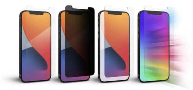 InvisibleShield schützt jetzt auch das neue iPhone 12