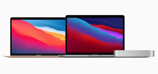 Apple: Die nächste Generation des Mac