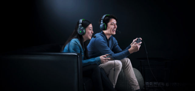 Razer Kaira Pro: Das ultimate Xbox- und Cloud Gaming-Headset