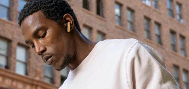 Bluetooth-Kopfhörer Redemption ANC von The House of Marley setzt neue Akzente