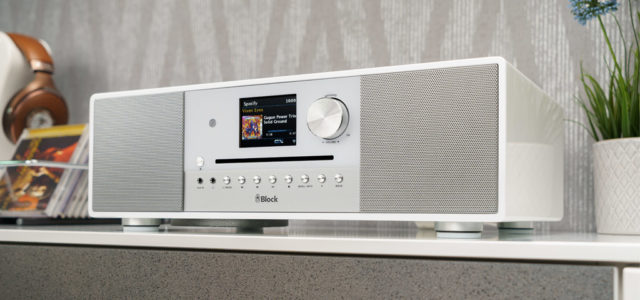 Block SR-200 MkII – Exklusiv gestyltes Smartradio mit Streaming-Skills und HiFi-DNA