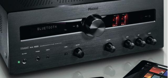 Magnat MA 900 – die perfekte Vereinigung von Röhrenklang und Leistung